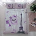 Casabel Eiffel Nevresim Takımı