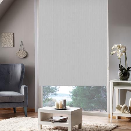 Taç Inova Kendini Temizleyen Mat Polyester Stor Perde/ 120TL (m²)