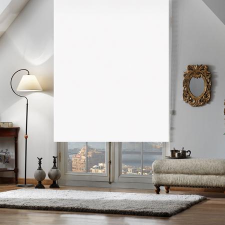 Taç Inova Kendini Temizleyen Polyester Stor Perde/ 120TL (m²)
