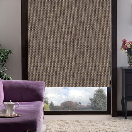 Taç Inova Kendini Temizleyen Bambu Stor Perde / 175TL (m²)