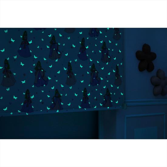 Taç  Prenses Glow Stor / 132TL (m²)