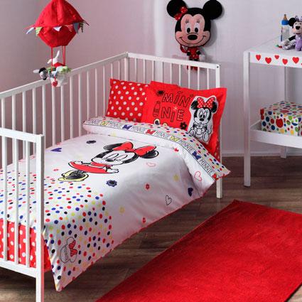 Disney Minnie Sketch Baby