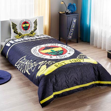 Taç Fenerbahçe Tek Kişilik Complete Set