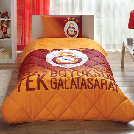 Lisanslı Galatasaray 4. Yıldız Uyku Seti