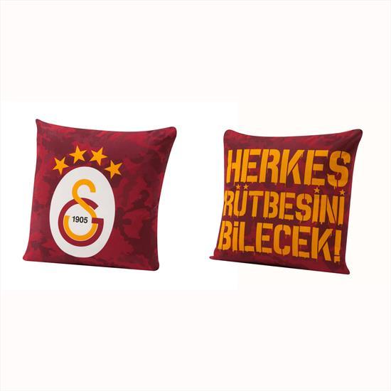 Galatasaray Rütbe Kırlent