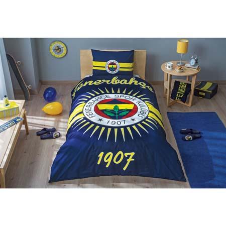 Taç Fenerbahçe Parlayan Güneş Nevresim Takımı