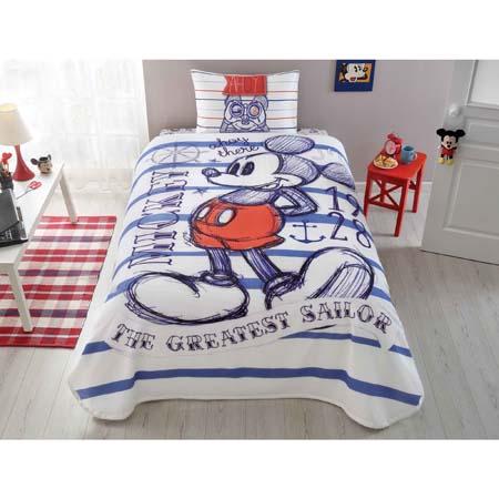 Taç Disney Mickey Mouse Sailor Pike Takımı