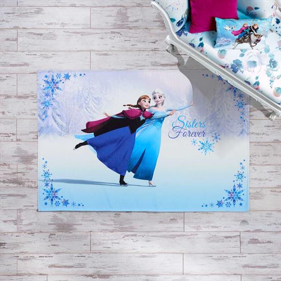 Picture of Disney Frozen Halı