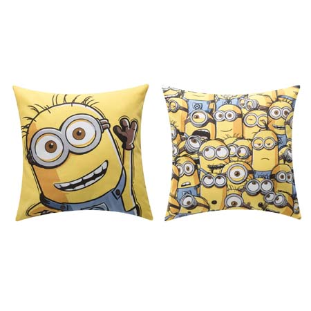Picture of Minions Bello Kırlent