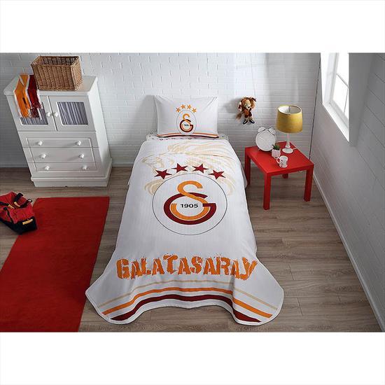 Taç Galatasaray Yıldız Logo Pike Takımı