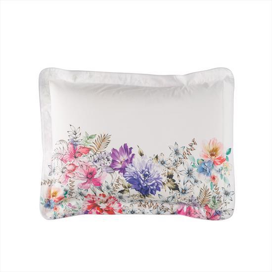 Taç Boutique Floral Mix Yastık Kılıfı