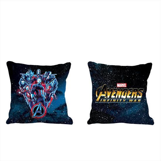 Avengers  Peluş Yastık