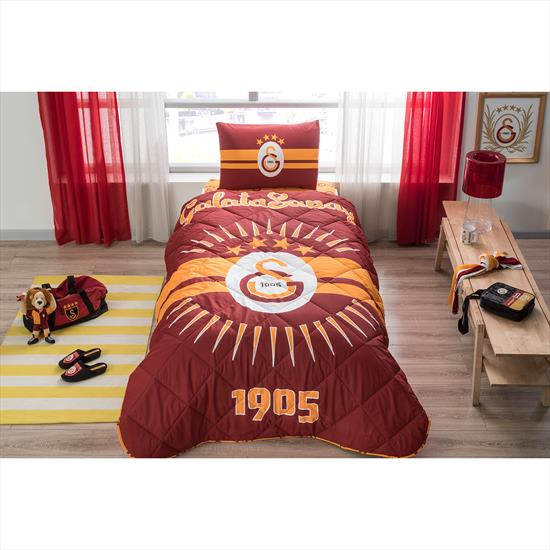 Taç Galatasaray Yorgan Seti
