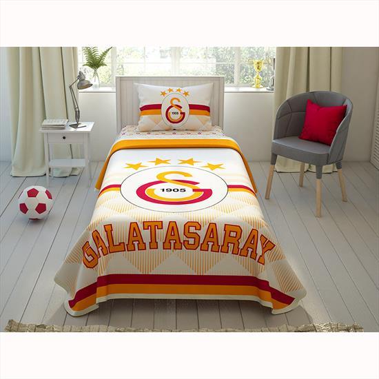 Taç Galatasaray Striped Pike Takımı