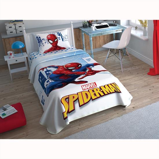 Taç Spiderman Attack Pike Takımı