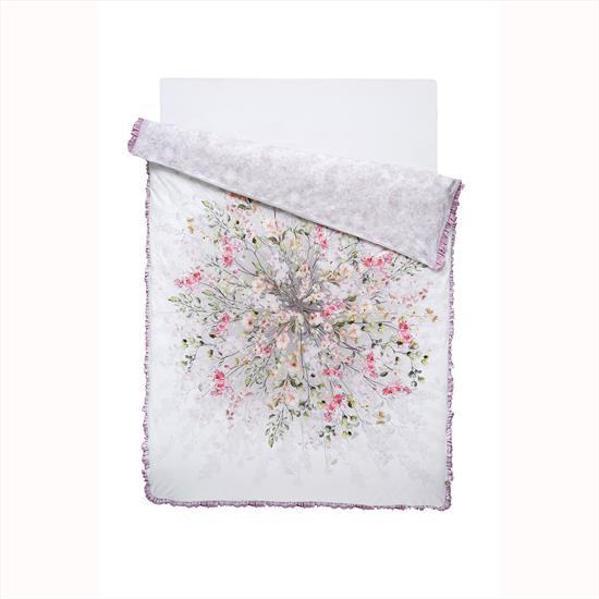Taç Boutique Begonia Nevresim