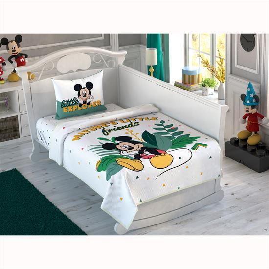 Taç Disney Mickey Explorer Baby Bebek Pike Takımı