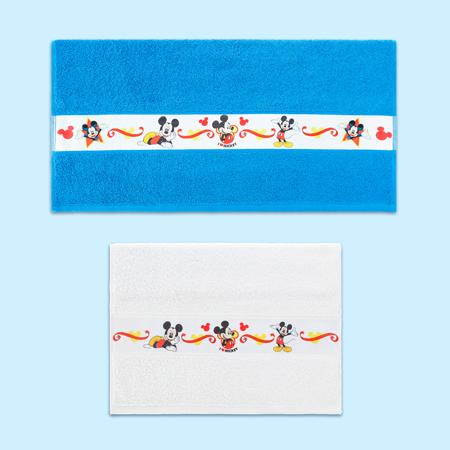 Taç Disney İkili Havlu Seti