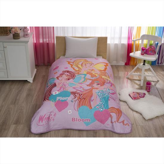 Winx Fairy Battaniye