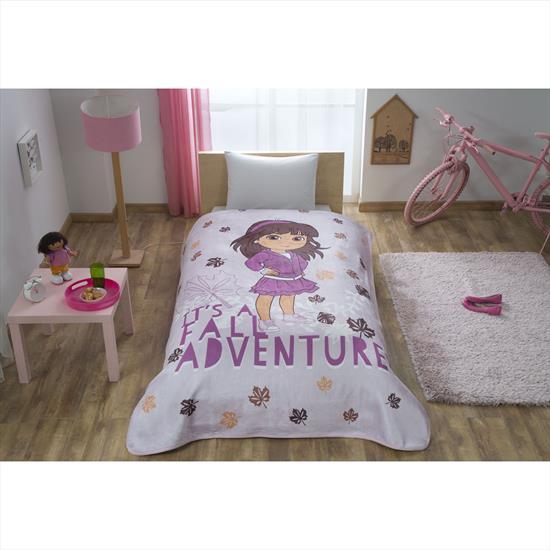 Dora Adventure Battaniye