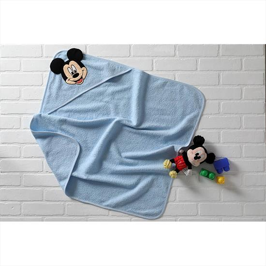 Taç Mickey Mouse Bebek Kundak