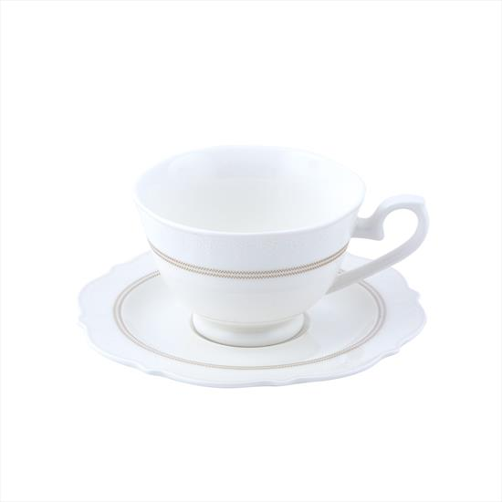 Pierre Cardin Angela Çay Fincanı Seti
