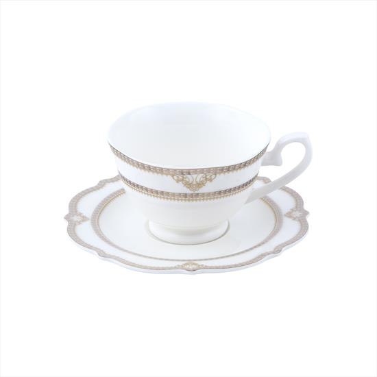 Pierre Cardin Nicole Çay Fincanı Seti