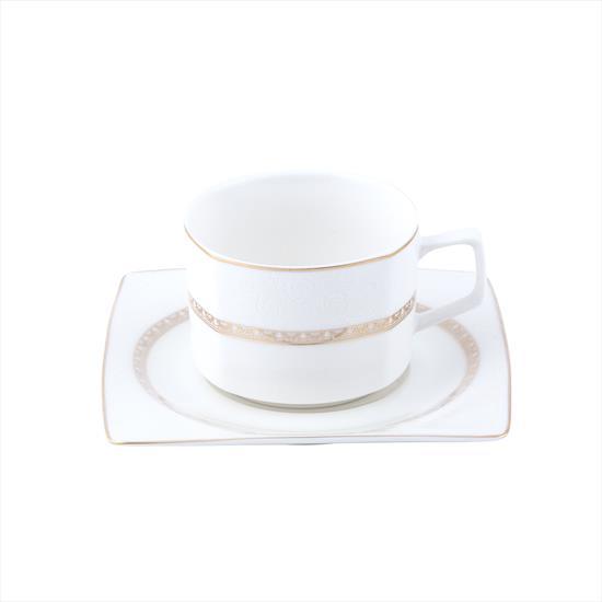 Pierre Cardin Allison Çay Fincanı Seti