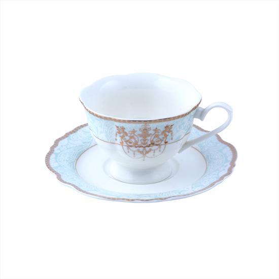 Pierre Cardin Diamond Çay Fincanı Seti