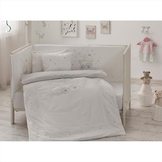 Taç Happy Baby Bebek Uyku Seti