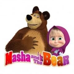 Masha ve Koca Ayı