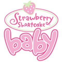 Strawberry Shortcake Baby
